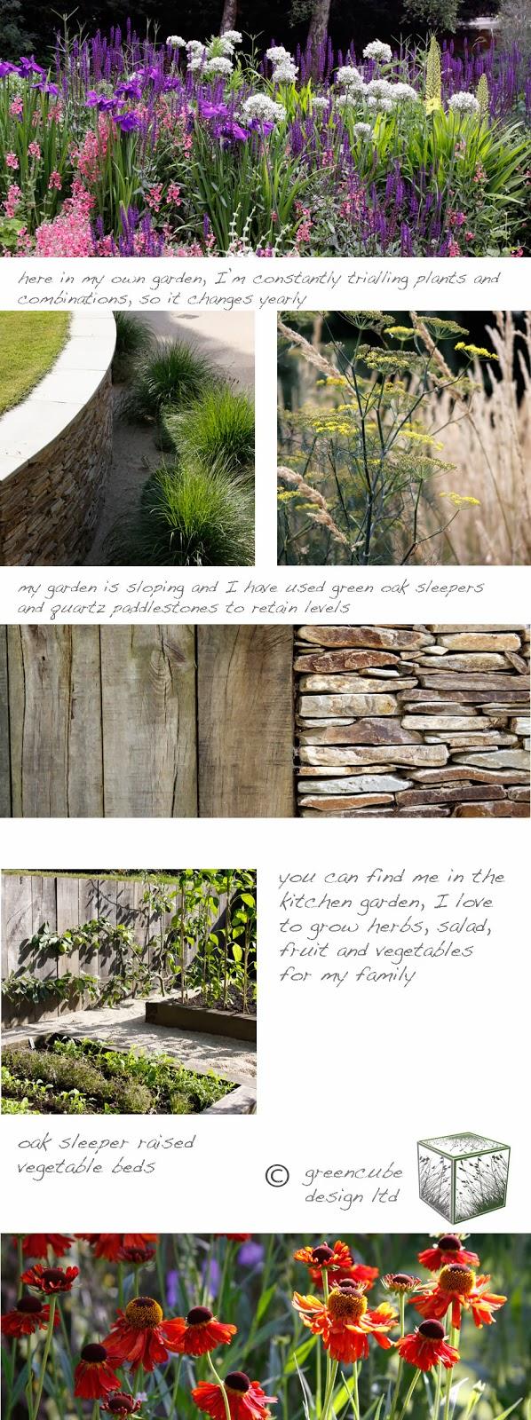 Greencube Garden And Landscape Design, UK: Greencube's