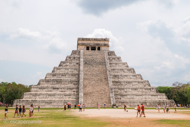Chichen Itza | Mexico