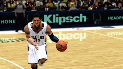 NBA 2K13 Danny Granger Conference Finals Player Update