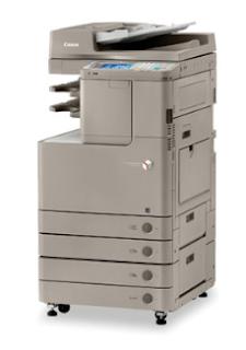 Controlador de impresora Canon IR-ADV C2230 para Windows y Mac