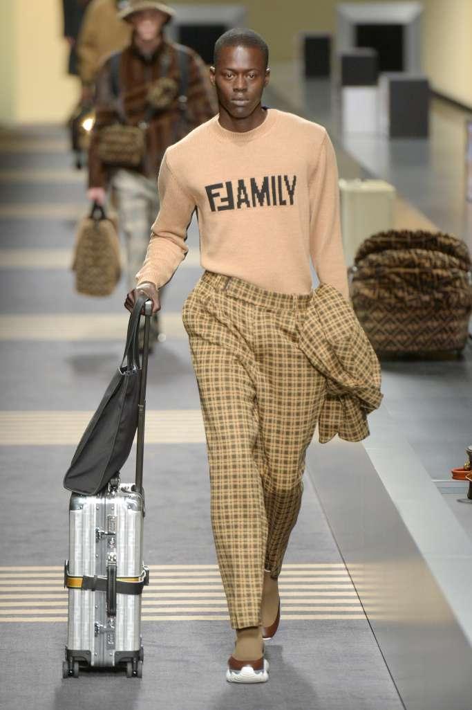 Youtube Mens Fashion Week