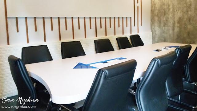 Meetingroom di solo