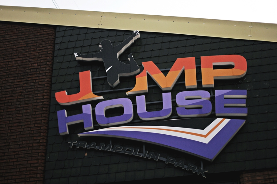 jump house hamburg