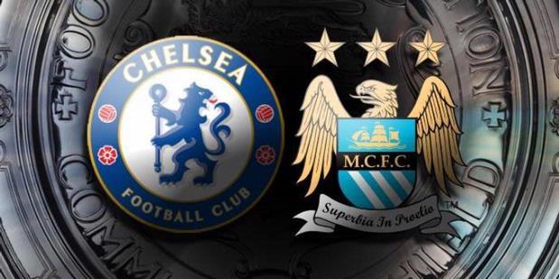 Prediksi Hasil Chelsea vs Manchester City 16 April 2016