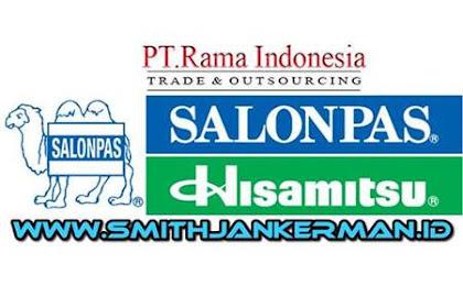 Lowongan Kerja PT. Rama Indonesia Dumai Februari 2018