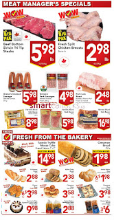 Buy-Low Foods Flyer May 7 to 13
