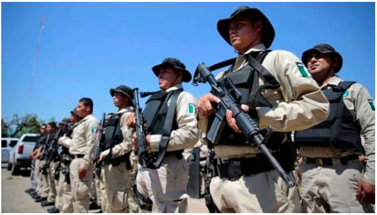 Desintegraron a un cuerpo policial de élite por vínculos con el crimen organizado
