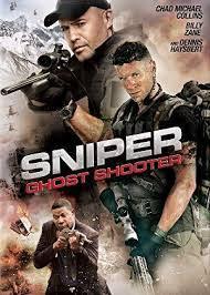 Sniper Reloaded (2011) Dual Audio 720p BluRay x264 [Hindi + English]