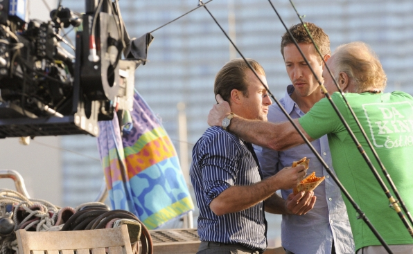 Hawaii five o episode 18 season 2 / Derann super 8mm film