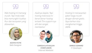 Menguji Ketangguhan Hostinger Indonesia