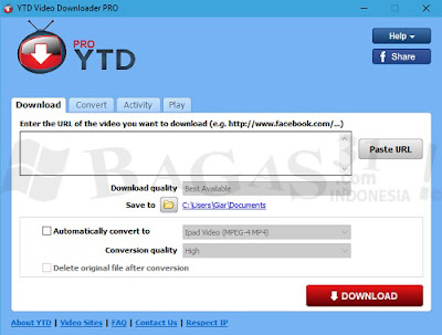 Full Pack Youtube Downloader Pro Versi 5.8.7 GRATIS