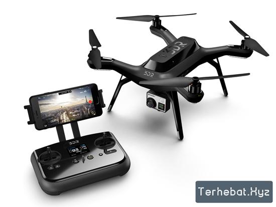 drone untuk selfie terbaik