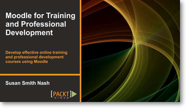 Moodle for Training & Professional Development