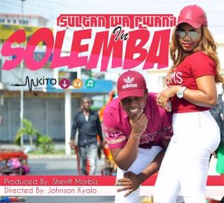 Sultan Wa Pwani – SOLEMBA.