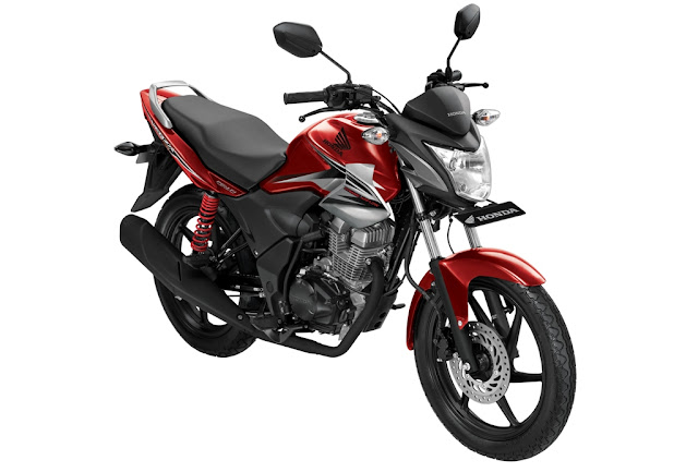Verza 150 CW Sporty Red, Marketing Jepara