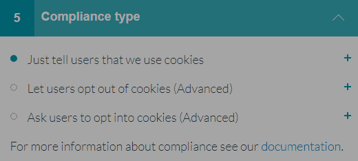 How to Add cookies in Blogger Website: