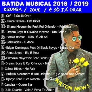 Batida Kizomba,Zouk 2018,2019 - (Baixar Aqui)