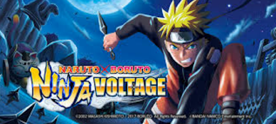 Download Naruto X Boruto Ninja Voltage Android
