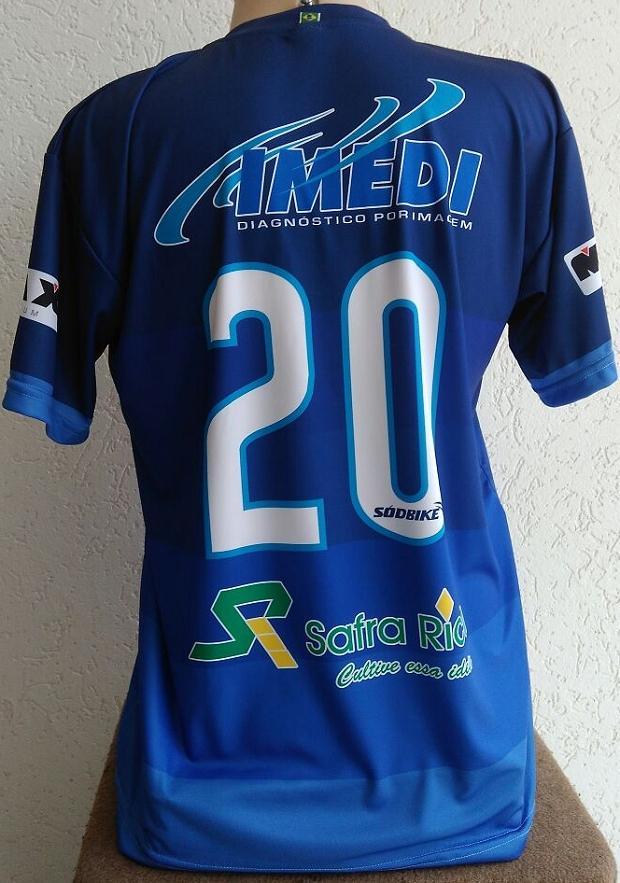 df2e4fab82 Maxsport divulga as novas camisas do Monte Azul - Show de Camisas