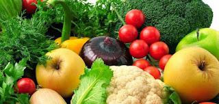 إليك ... 10 أطعمة للتخلص من سموم الجسم نهائيا !!!
