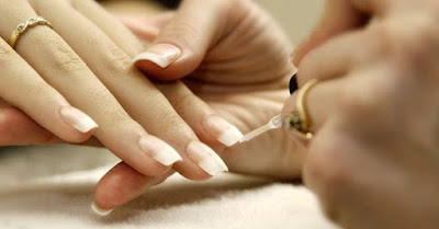 purpose of manicure