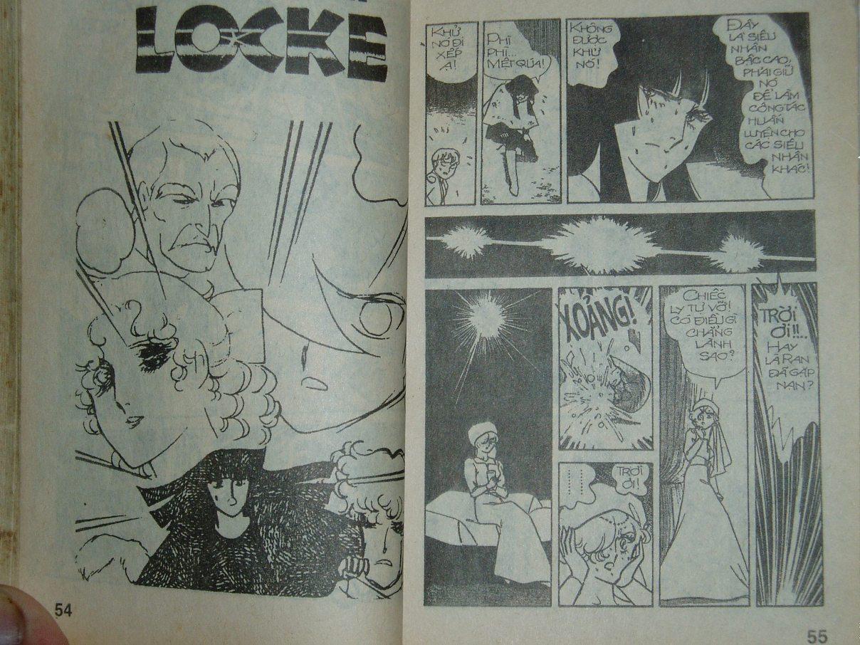 Siêu nhân Locke vol 08 trang 26
