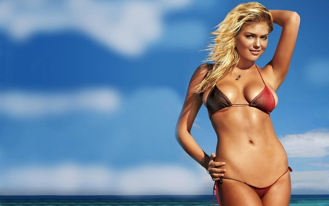 Global pictures gallery kate upton full hd wallpapers - Hd bikini wallpaper download ...