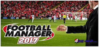 Football Manager 2017 PC Full Games