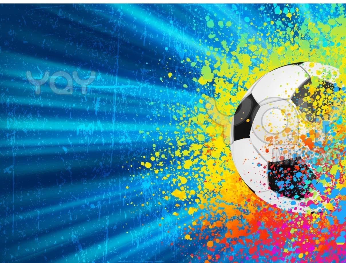 HD Desktop Wallpaper: Soccer Hd