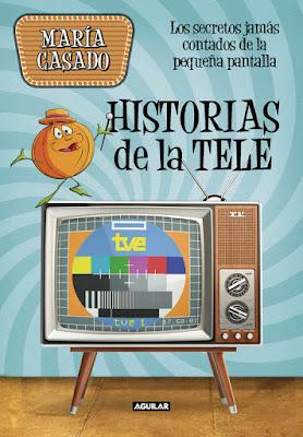 """HISTORIAS DE NUESTRA VIDA, """"HISTORIAS DE LA TELE"""""""