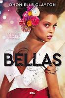 Bellas (Bellas #1) de Clayton Dhonielle