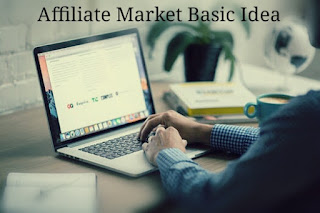 How to start affiliate market