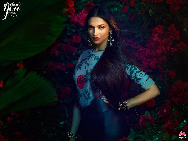 Deepika padukone recent photoshoot 2017