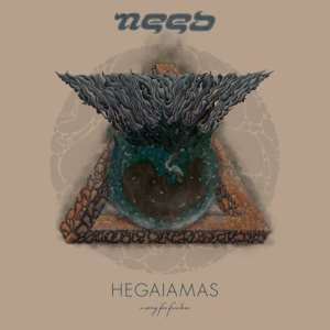 Need - Hegaiamas: A song for Freedom