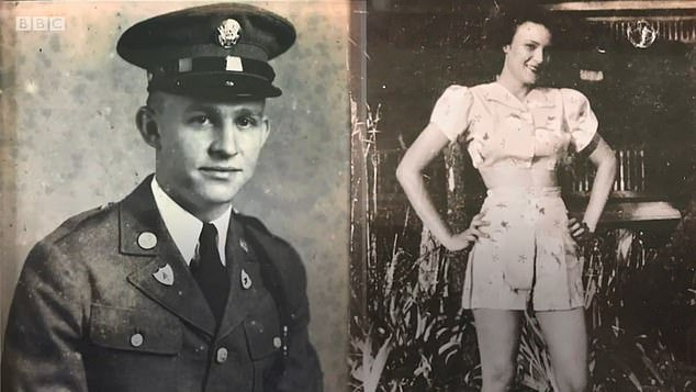 Heartwarming Reunion Of An American Veteran, 97, And A French Woman, 92, Who Fell In Love During World War II