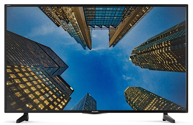 ▷[Análisis] Sharp LC-40FI5122E, un Smart TV Full HD con Netflix a precio de ensueño