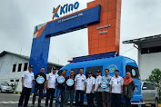 Open Recruitment PT. Kino Food Indonesia, Jobs: Sales Marketing Information Support