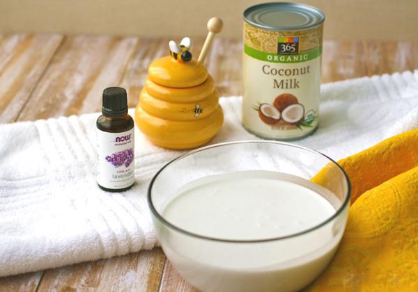 Diy: Bí quyết làm sữa tắm giàu dinh dưỡng cho da