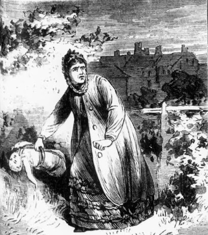 amelia dyer crystal tate essay Analysis of daisy miller by henry james english literature essay print reference this this is not an example of the work written by our professional essay writers.