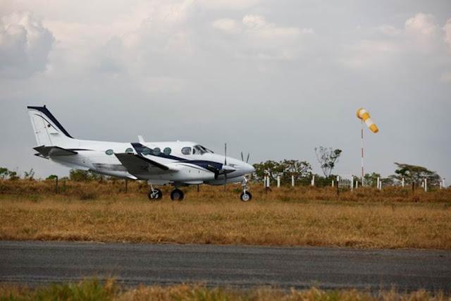 Terracap estende prazo de estudo para privatização de Aeródromo do Botelho