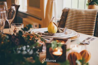 Hygge wedding ideas