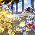 Trailer dublado de Os Cavaleiros do Zodíaco: Alma dos Soldados é divulgado