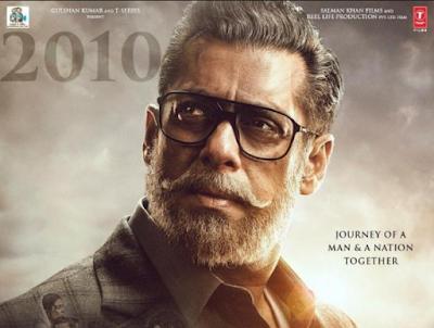 Watch Bharat Full Movie 2019