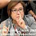 Sen Leila de Lima 'Spotted' at US Embassy, Planning to Escape From President Duterte? Vivian Velez Says
