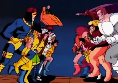 Childhood Memories: X-Men - The Animated Series