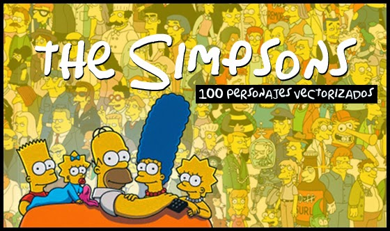 100_Personajes_The_Simpsons_Vectorizados_by_Saltaalavista_Blog