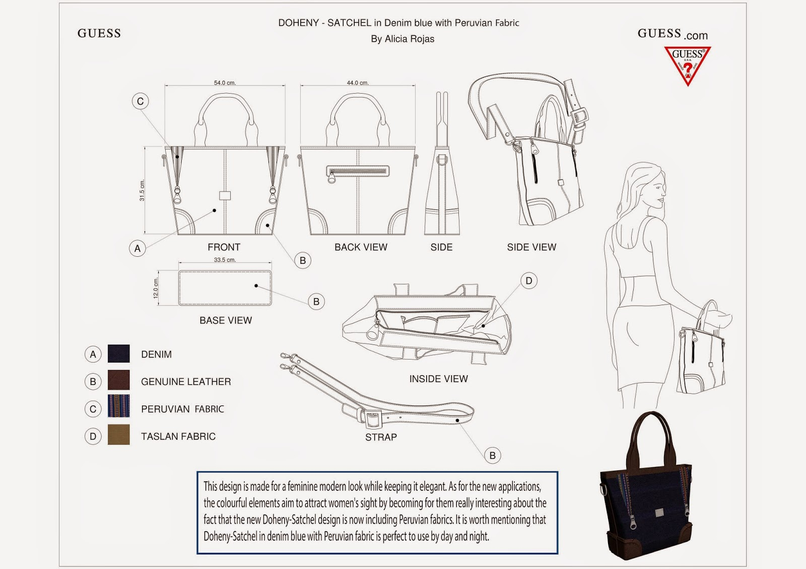 A Great Honor To Be One Of The Finalists In An International Design Compeion 2017 Independent Handbag Designers Awards Distinctly Denim