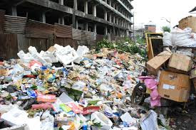 Plastik Berbayar Wajib, Kalau Tidak Indonesia Hancur !!!