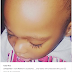 Uche Jombo shows off her son's ''super-long'' lashes