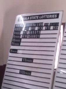 kerala lottery result 26-11-2012